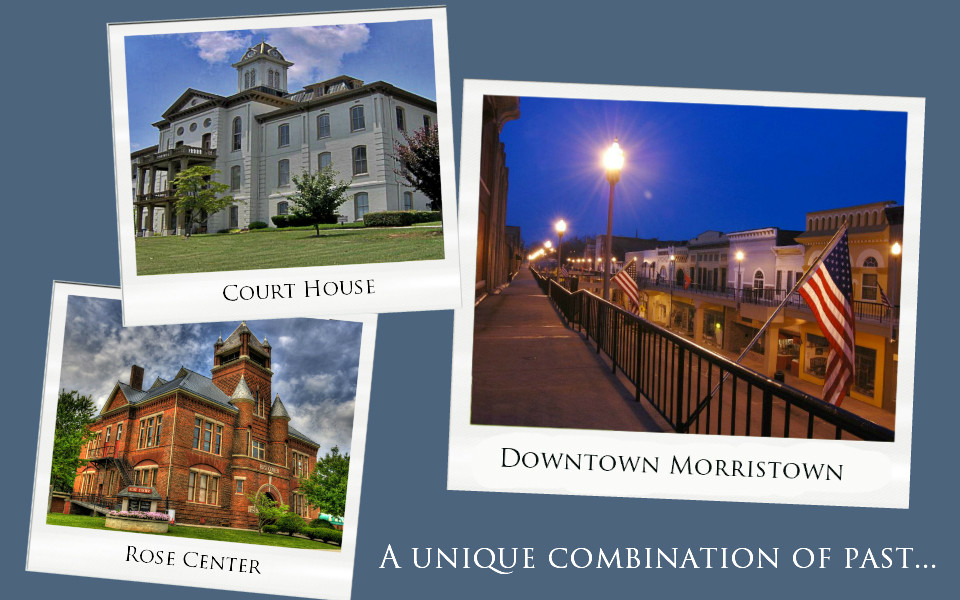 Morristown Tennessee – A Unique Community